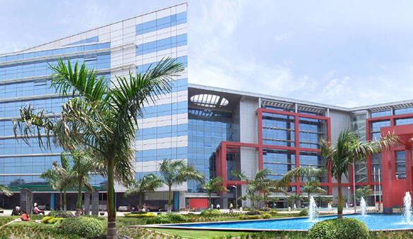 Office space in New Delhi and 109 other cities in India