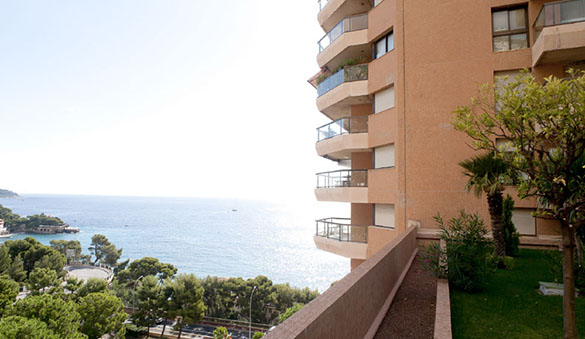 Office space in Monte Carlo and 1 other cities in Monaco