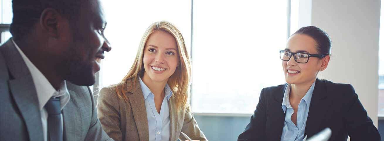 Regus Office for Small and Medium Enterprises