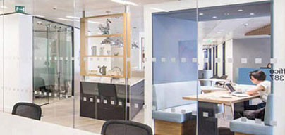 Meeting rooms as needed, rent by the hour and pay only for amenities that you need