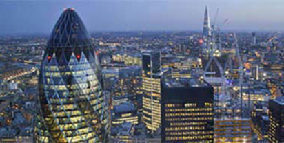 Virtual offices in London The Broadgate Tower provide a prestigious address and a range of supporting services