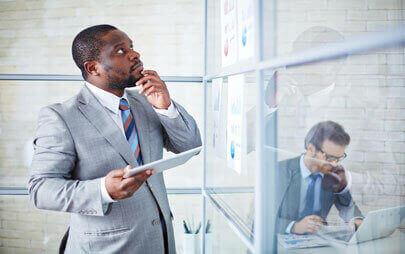 Reserve o espaço de escritório de que precisa hoje com a liberdade de expandir