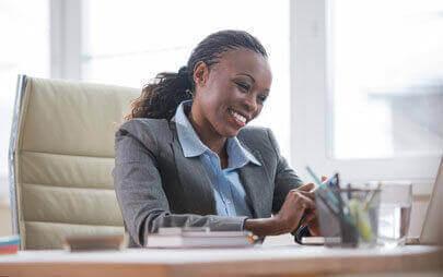 Espaço de escritório a tempo parcial económico com a flexibilidade de utilizar à medida da sua necessidade