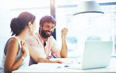 Ocupe el espacio de oficina que necesite hoy con la posibilidad de ampliarlo