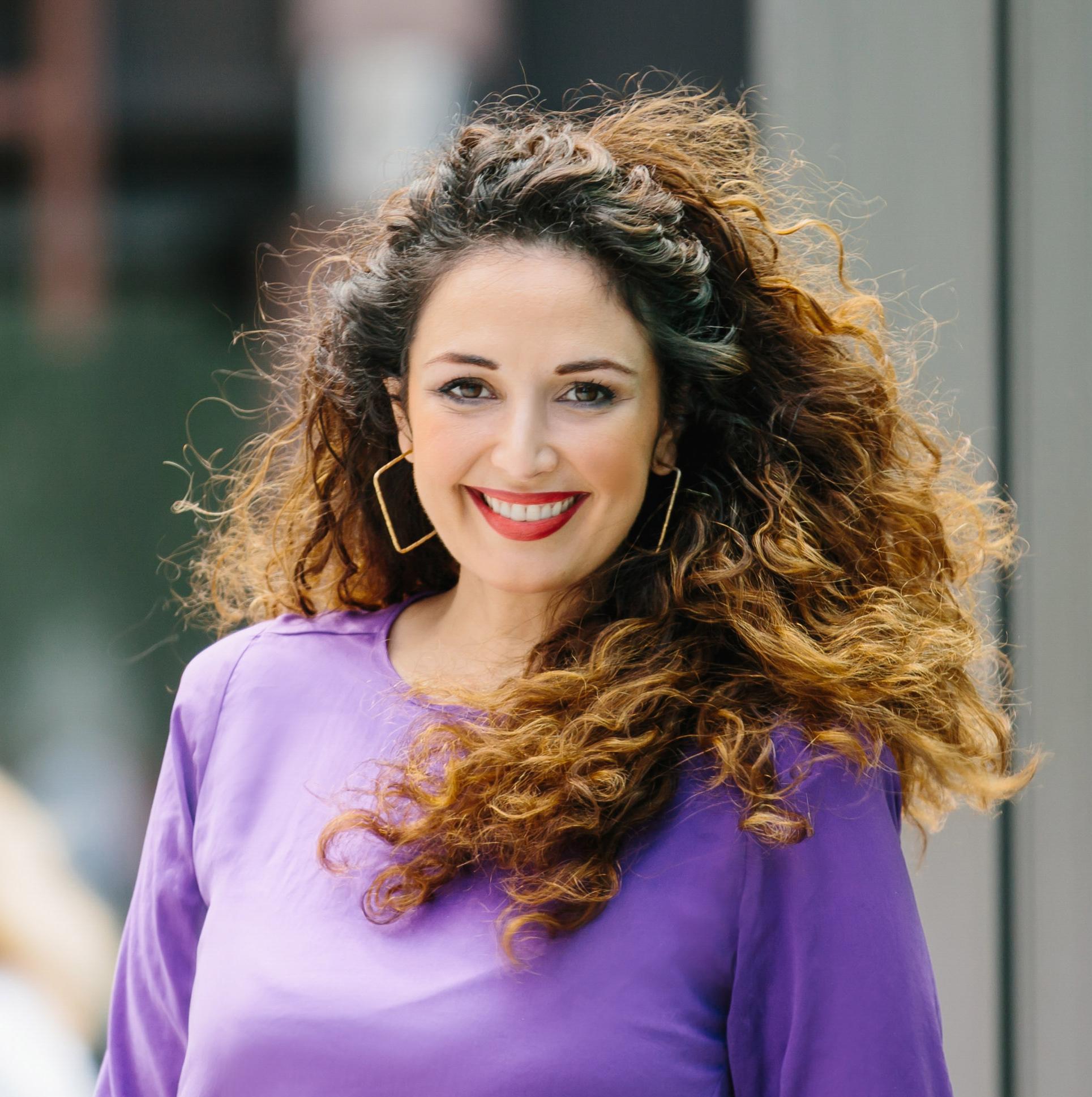 IW Series featuring Lara Khalaf
