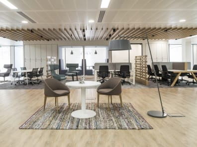 Business lounges in United Kingdom