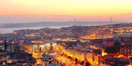 Espaço de escritório em Lisboa