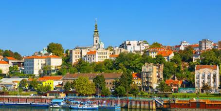 Kancelarijski prostor u Beograd