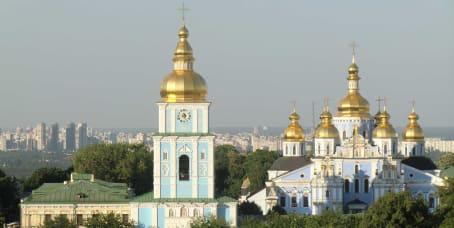Офісне приміщення в місті Київ