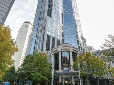 Building at 1420 Fifth Avenue, Downtown Seattle, Suite 2200 in Seattle 1