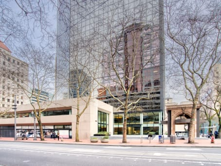 Building at 1050 SW 6th Avenue, Suite 1100 in Portland 1