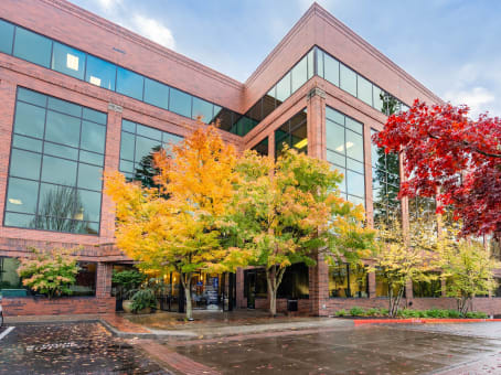 Building at 4800 Southwest Meadows Road, Kruse Way, Suite 300 in Lake Oswego 1