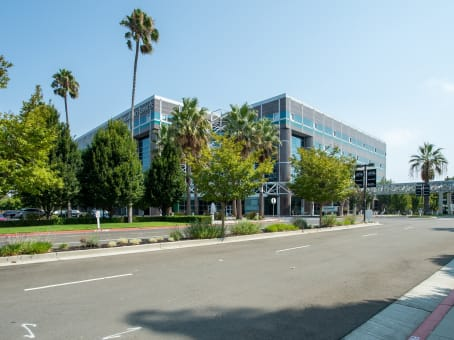 Building at 5201 Great America Parkway, Suite 320 in Santa Clara 1