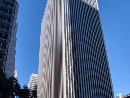 Gebäude in 50 California Street, Suite 1500 in San Francisco 1