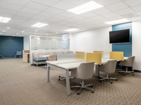 Building at 4040 Civic Center Drive, Suite 200 in San Rafael 1