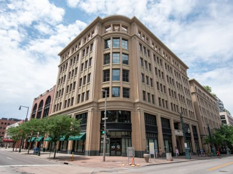 Gebäude in 1400 16th Street, 16 Market Square, Suite 400 in Denver 1