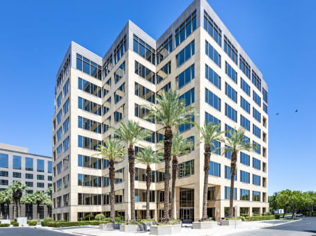 Building at 3960 Howard Hughes Parkway, Suite 500 in Las Vegas 1