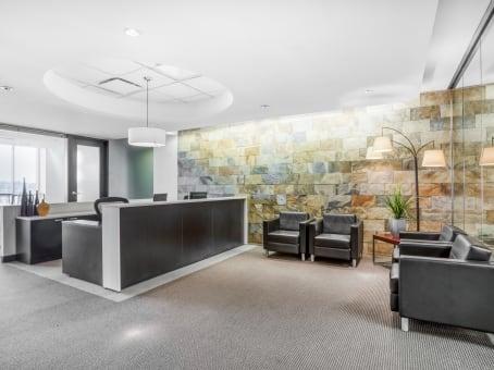 Building at 3333 Warrenville Road, Central Park of Lisle, Suite 200 in Lisle 1