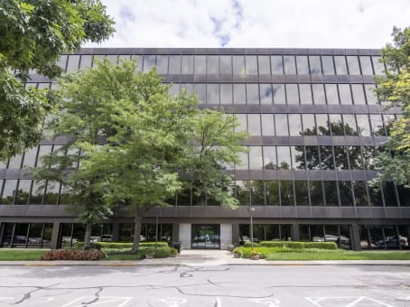 Building at 9393 West 110th St., 51 Corporate Woods, Suite 500 in Overland Park 1