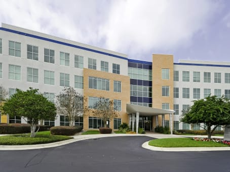 Building at 1800 Pembrook Drive, Maitland, Suite 300 in Orlando 1