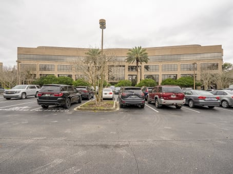Building at 10151 Deerwood Park Boulevard, Building 200, Suite 250 in Jacksonville 1