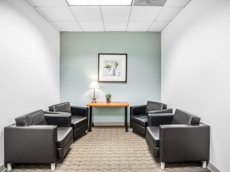 Building at 125 TownPark Drive, Suite 300 in Kennesaw 1