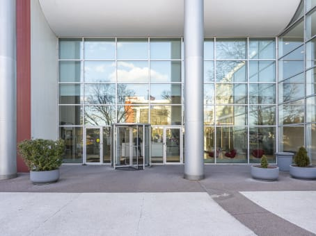 Meeting rooms at New Jersey, Saddle Brook - Saddle Brook