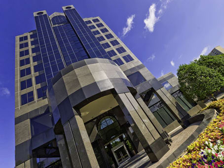 Building at 2911 Turtle Creek Blvd., Suite 300 in Dallas 1