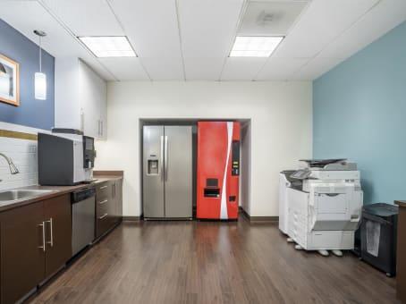 Colorado, Denver - DTC Corporate Center III