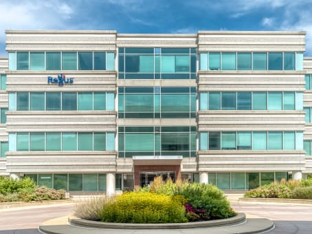 Building at 200 Barr Harbor Drive, Four Tower Bridge, Suite 400 in West Conshohocken 1