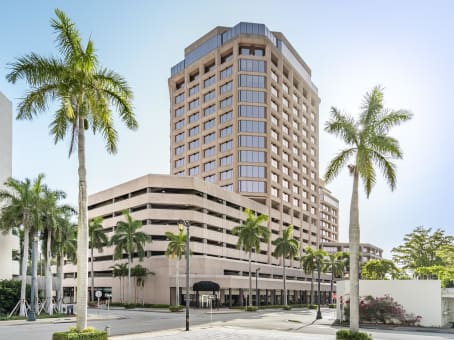 Lokalizacja budynku: ulica 777 South Flagler Drive, Suite 800 - West Tower, West Palm Beach 1