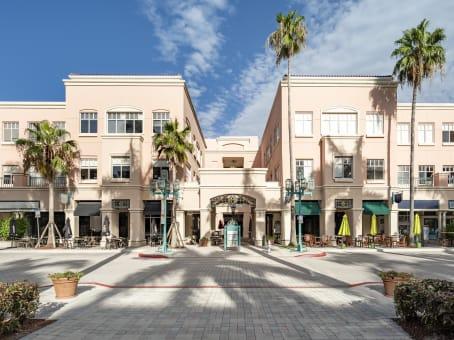 Lokalizacja budynku: ulica 433 Plaza Real, Suite 275, Boca Raton 1