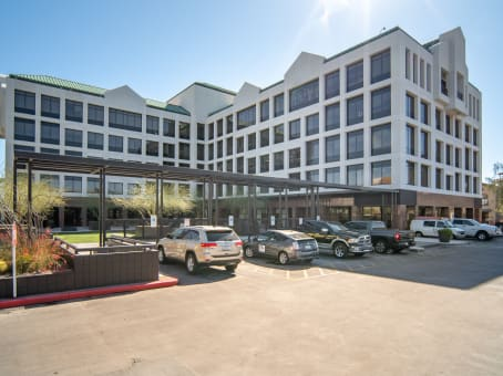 Building at 7150 East Camelback Road, Fashion Square, Suite 444 in Scottsdale 1