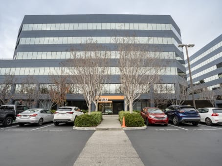 Building at 2033 Gateway Place, 5th Floor in San Jose 1