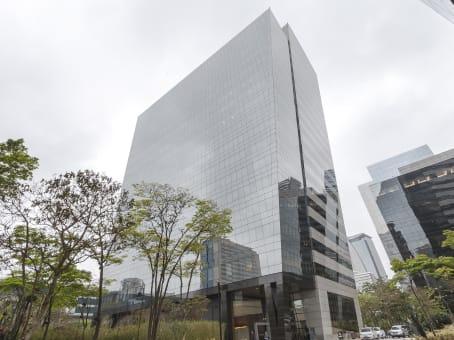 Gebäude in Avenida das Nações Unidas, 14171, 15º andar, Morumbi in Sao Paulo 1