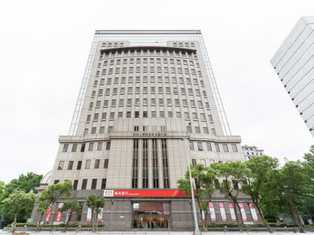Établissement situé à No.8 Xin Yi Road, 14/F, Section 5, Xinyi Dist. Taipei City à Taipei 1