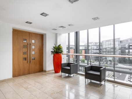 Building at Bldg 1000, Units 1201 & 1202, City Gate, Mahon in Cork 1