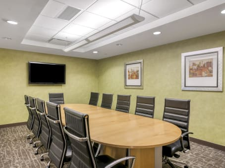 Meeting rooms at New York, New York City - 100 Church Street