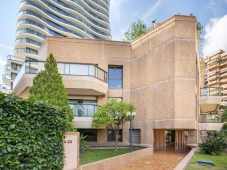 Établissement situé à Monte Carlo Sun, 74 Boulevard d'Italie à Monte Carlo 1