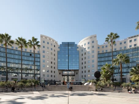 Building at 455 Promenade des Anglais, Porte de l'Arenas, Hall C, CS 13326, Cedex 3 in Nice 1