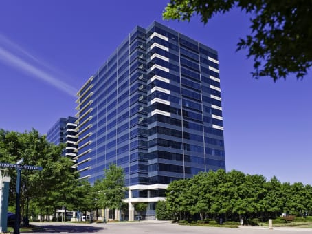Building at 2002 Summit Blvd., Suite 300 in Atlanta 1