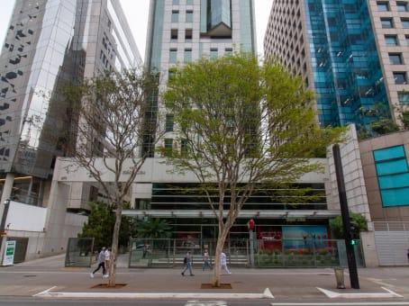 Mødelokalerne i Sao Paulo Paulista Trianon – Alameda Campinas