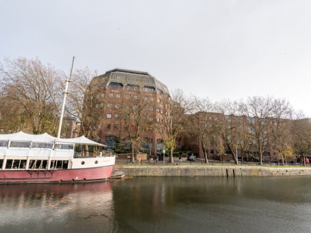 Meeting rooms at Bristol Broad Quay