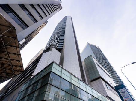 Building at Level 41, Vista Tower, The Intermark, 348 Jalan Tun Razak in Kuala Lumpur 1