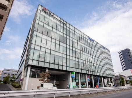 Building at 3-20-1 Minamiazabu, 5F Daiwa Azabu Terrace, Minato-ku in Tokyo 1