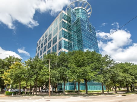 Building at 15455 Dallas Parkway, Suite 600 in Addison 1