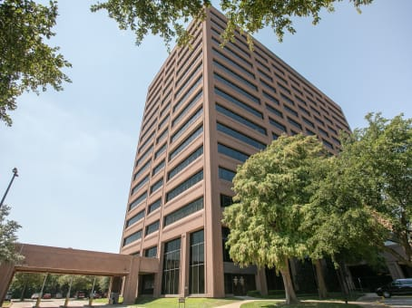 Building at 9330 Lyndon B Johnson Freeway, Suite 900 in Dallas 1