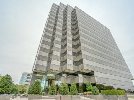 Building at 10000 North Central Expressway, North Dallas, Suite 400 in Dallas 1