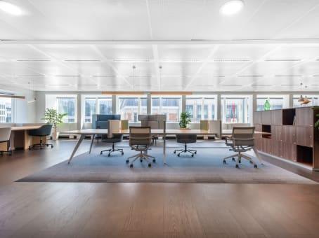 Building at Rond Point Schuman / Schumanplein 6, 5° & 6° floor in Brussels 1