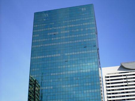 Building at Avenida Paulista, 37, 4º andar, Brigadeiro in Sao Paulo 1